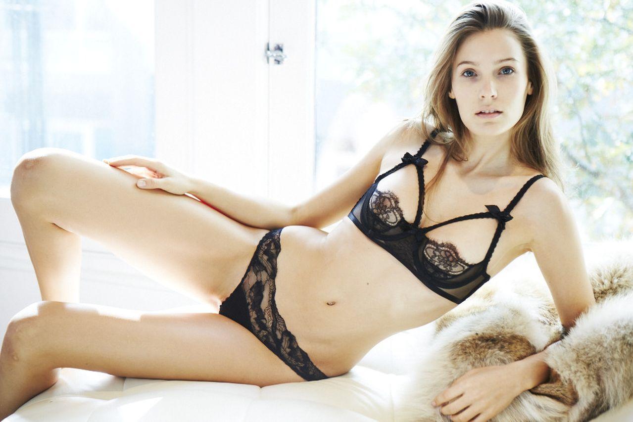 Teresa Dilger Nude Photos 19