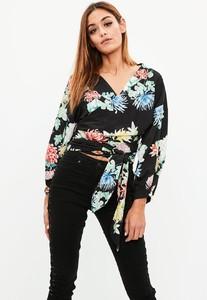 black-floral-print-wrap-blouse.jpg