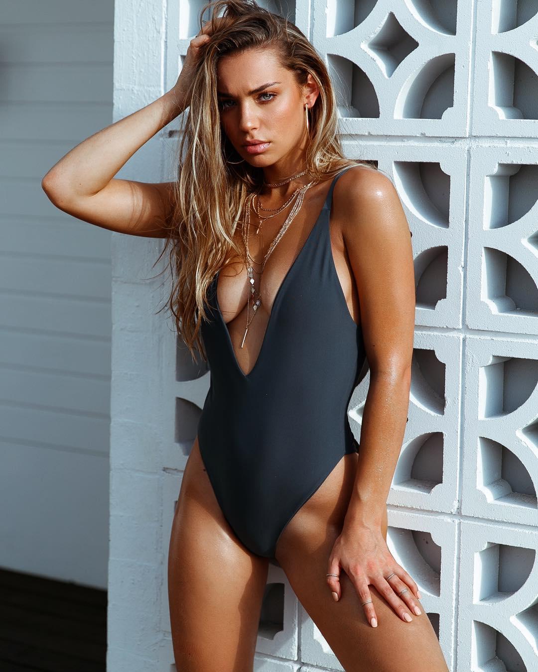 Olivia Pollock