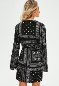 black-satin-paisley-print-tie-front-shift-dress (2).jpg
