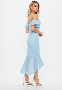 blue-fishnet-bardot-midi-dress (3).jpg