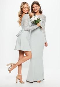 bridesmaid-grey-backless-lace-bow-detail-skater-dress (1).jpg