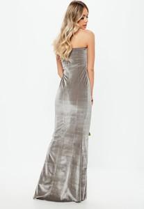bridesmaid-grey-velvet-sweatheart-maxi-dress (3).jpg