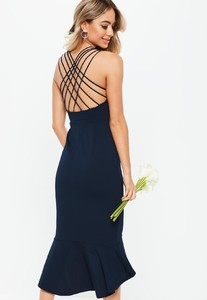 bridesmaid-navy-90s-neck-strappy-fishtail-midi-dress (2).jpg