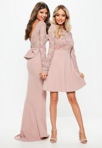 bridesmaid-pink-backless-lace-bow-detail-skater-dress (1).jpg