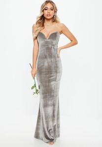 bridesmaid-grey-velvet-sweatheart-maxi-dress.jpg