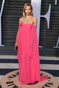 Natasha Poly at 2018 Vanity Fair Oscar Party (2).jpg