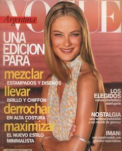 VOGUE Argentina June 2000.jpg