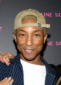 Pharrell+Williams+Lorraine+Schwartz+Launches+C1FgKRY0Gfsx.jpg