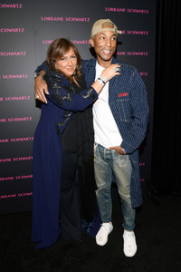 Pharrell+Williams+Lorraine+Schwartz+Launches+i0Xv-O-aVLix.jpg