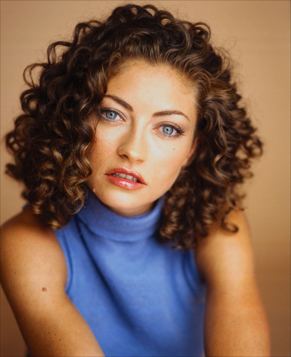picture Irina Bondarenko RUS 1998