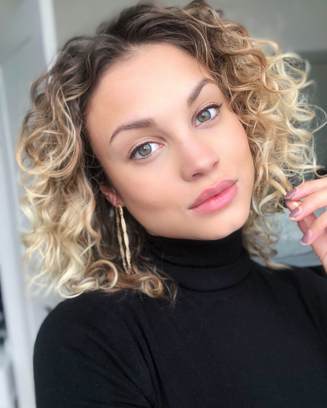 Selfie Stephanie Rose Bertram nude photos 2019