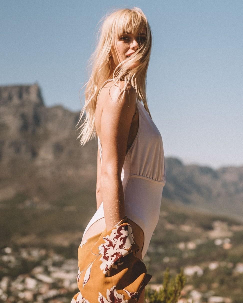 Video Getriin Kivi nude photos 2019