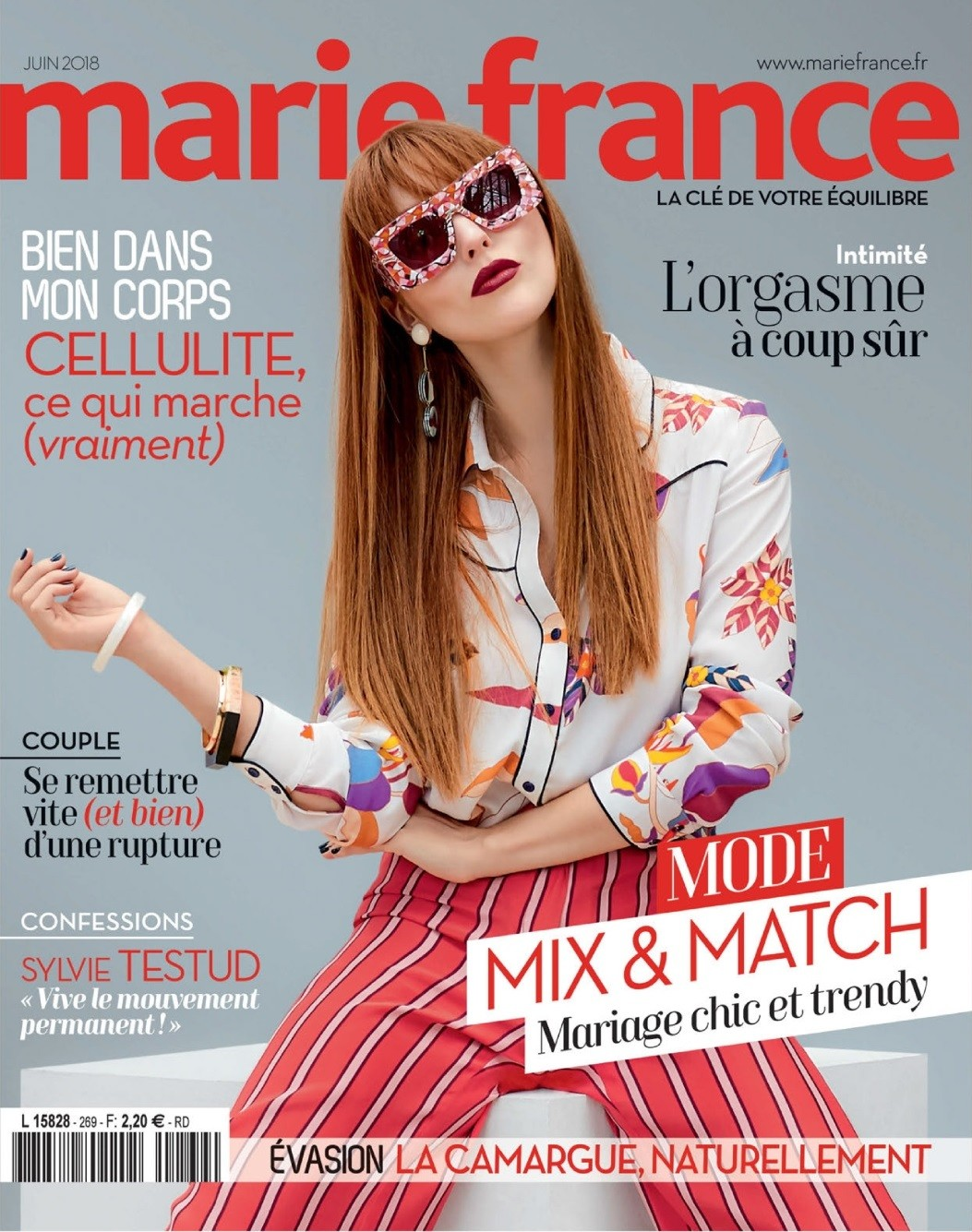 Elle Dowling - Marie france juin 2018.jpg