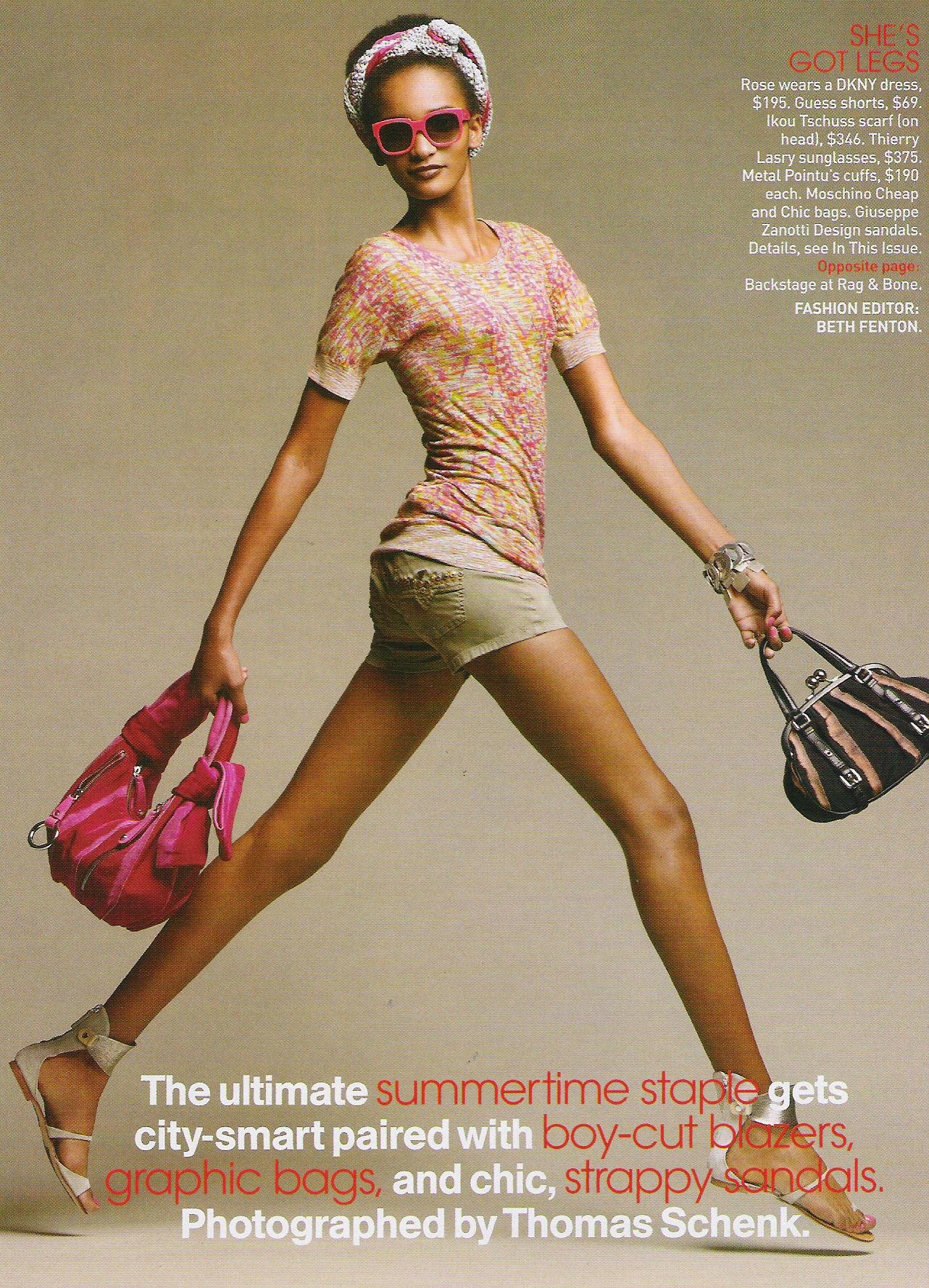 ed5db7b9035752 Teen Vogue Models - General Discussion - Bellazon