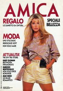 AMICA Nº 17 - 29 Aprile 1995 - Valeria Mazza.jpg