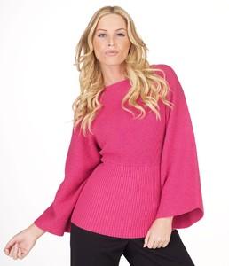 AK Anne Klein Dolman-Sleeve Sweater02888278_zi.jpg