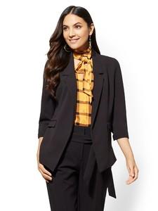 Cerelina Proesl new-york-company-BLACK-7th-Avenue-Black-Soft-Jacket.jpeg