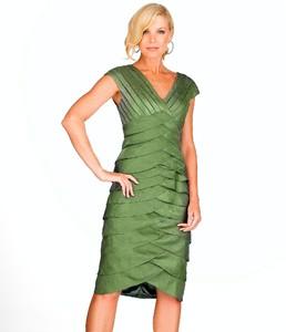 Adrianna Papell Tiered Dress.jpg