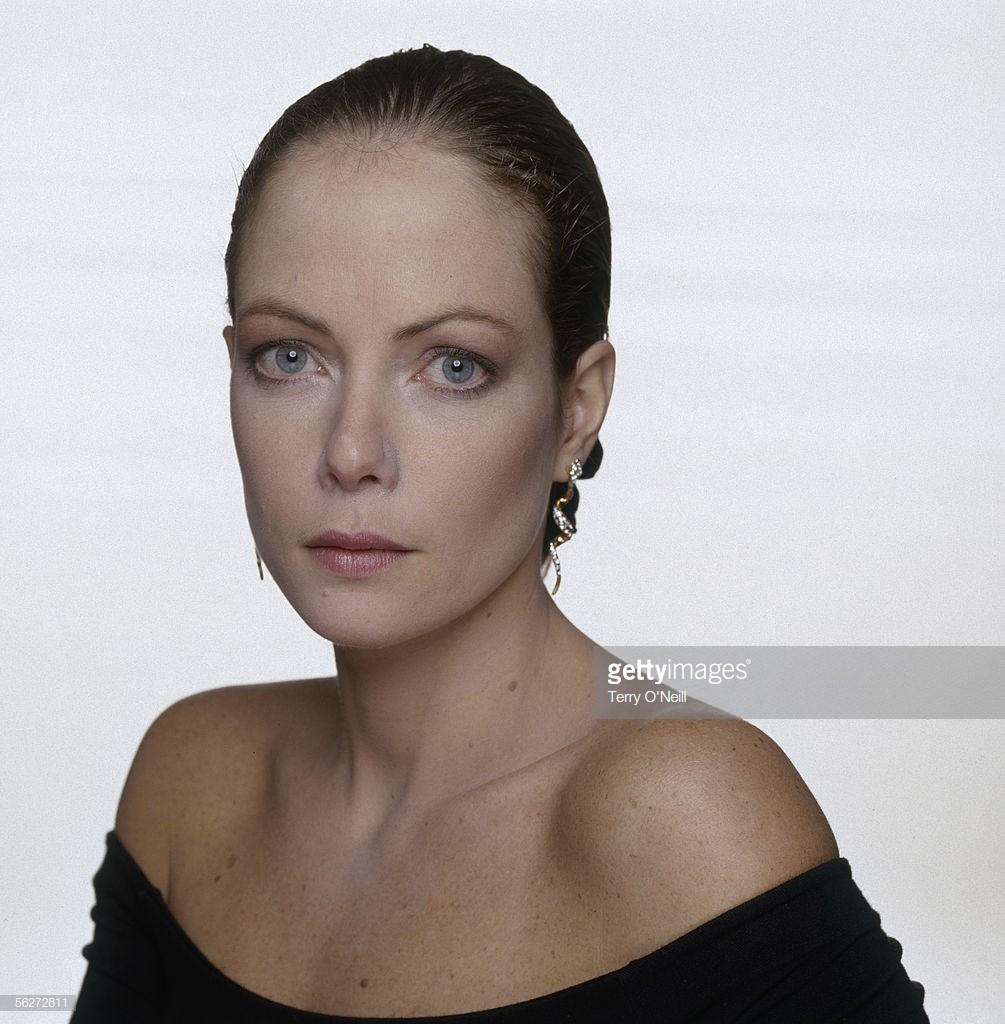 Jenny Seagrove (born 1957 (born in Malaya)