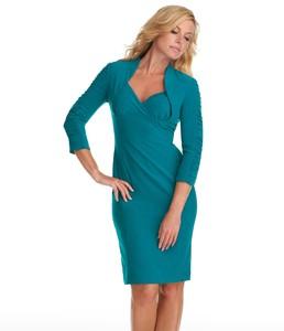 Adrianna Papell Matte Jersey Dress.jpg