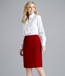 Alex Marie Blair Woven Shirt & Tiffany Skirt.jpg