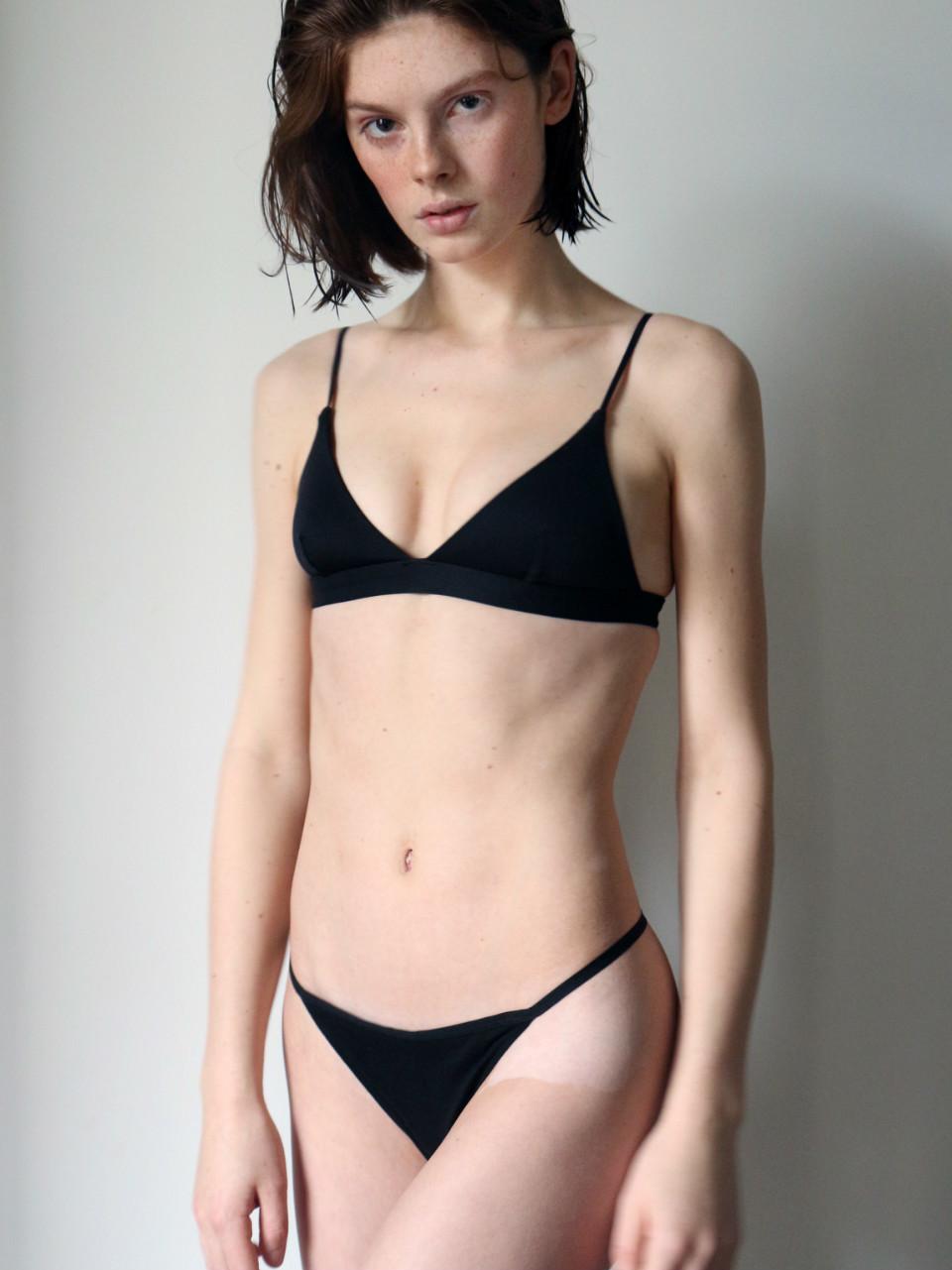 Chanel Asberg Nude Photos 55