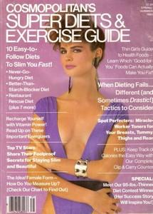 Dawn Gallagher-Cosmopolitan Super Diets & Exercise Guide-Eua.jpg