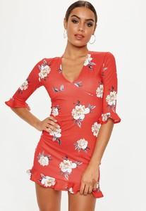 red-frill-detail-floral-tea-dress.jpg 1.jpg