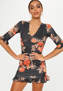 black-frill-detail-floral-tea-dress.jpg 1.jpg
