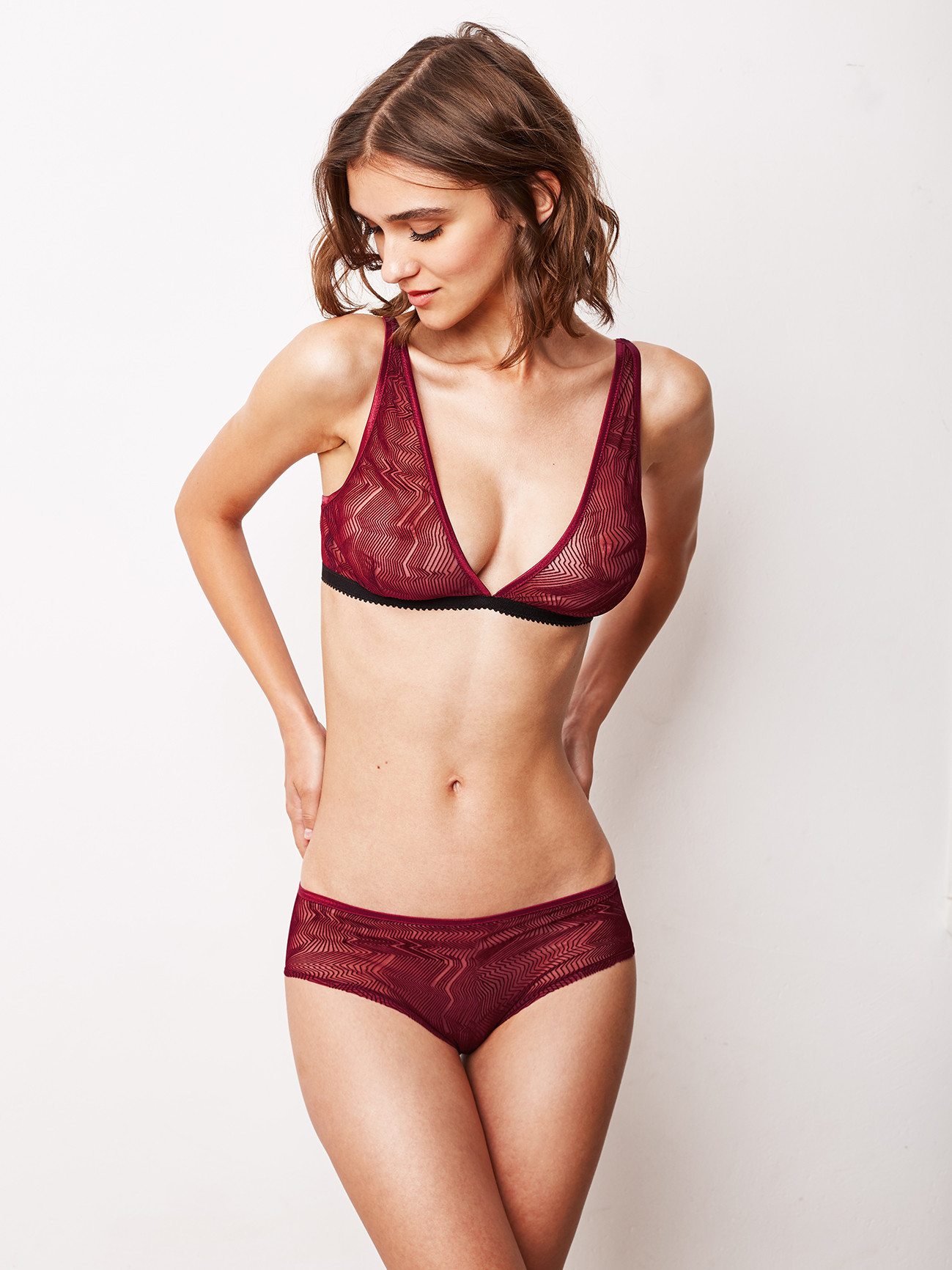 Instagram Paula Bulczynska nude (17 photos), Boobs