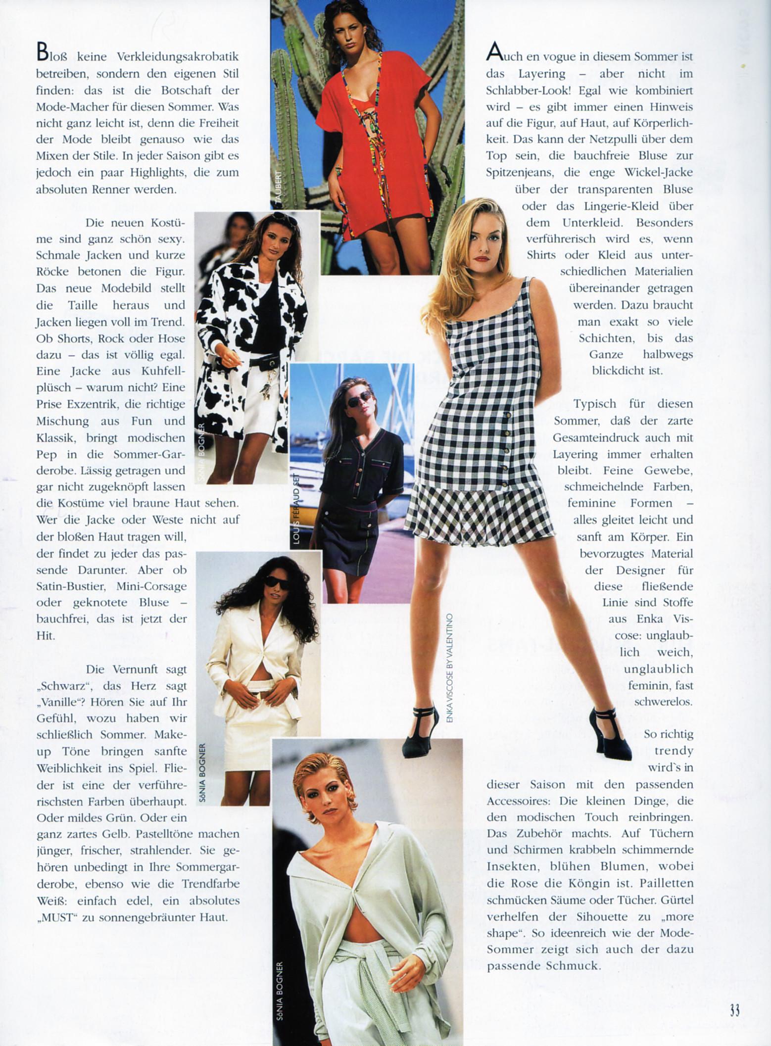 Sophie Patitz Page 4 Female Fashion Models Bellazon