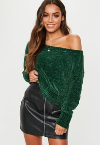 green-chenille-off-shoulder-knitted-jumper.jpg