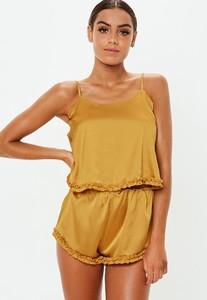mustard-ruffle-satin-cami-pyjama-short-set.jpg