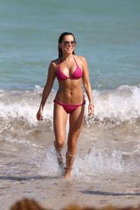 Sylvie-Meis-in-Pink-Bikini-2018--04-662x993.jpg