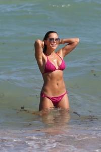 Sylvie-Meis-in-Pink-Bikini-2018--05-662x993.jpg