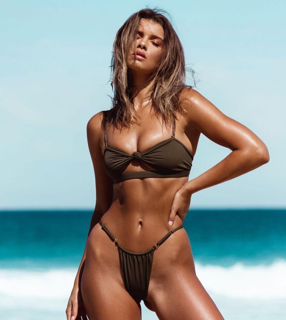 ICloud Kristina Mendonca nudes (32 pics), Ass