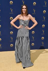 Louise+Roe+70th+Emmy+Awards+Arrivals+BbU4rqXUl5Px.jpg