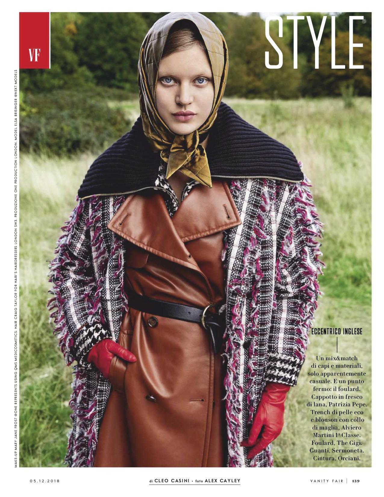 Elsa Brisinger Page 2 Female Fashion Models Bellazon