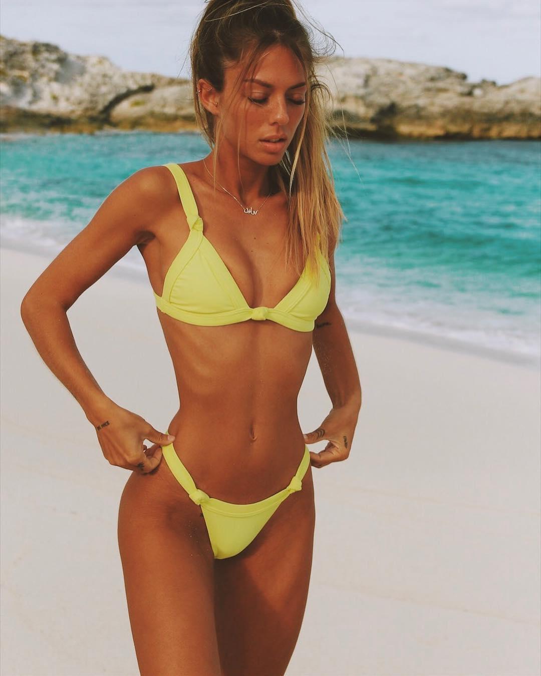 Hot Pauline Tantot nude photos 2019