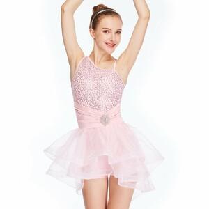 MiDee High-Low Tulle Hem Skirt Rhinestones Buckle Delights Supper Wide – MiDee Dance Costume068.jpg