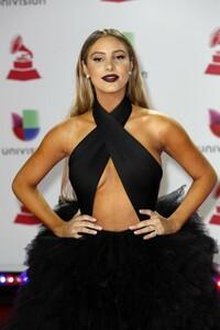 Lele Pons at the 2018 Latin Grammy Awards in Las Vegas 11-15-2018 a06.jpg