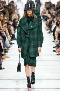Maud Hoevelaken Christian Dior Fall 2019 RTW PFW 1.jpg