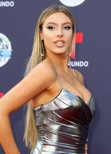 Lele Pons at the Latin American Music Awards in Hollywood 10-25-2018 a011.jpg