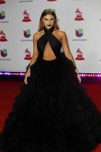 Lele Pons at the 2018 Latin Grammy Awards in Las Vegas 11-15-2018 a02.jpg