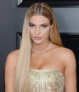 Lele Pons at the 61st Annual Grammy Awards in Los Angeles 02-10-2019 a05.jpg
