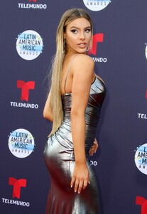 Lele Pons at the Latin American Music Awards in Hollywood 10-25-2018 a06.jpg