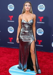 Lele Pons at the Latin American Music Awards in Hollywood 10-25-2018 a012.jpg