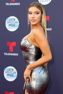 Lele Pons at the Latin American Music Awards in Hollywood 10-25-2018 a07.jpg