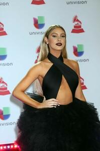 Lele Pons at the 2018 Latin Grammy Awards in Las Vegas 11-15-2018 a05.jpg